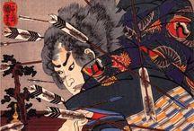 Kuniyoshi & co