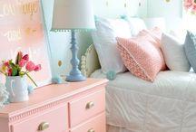 Ella's Bedroom Designs