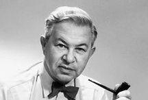 Arne Jacobsen / Denne tavlen handler om Arne Jacobsen.