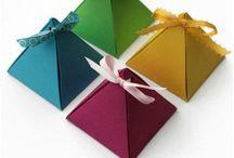 Geschenkverpackung