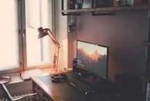 Home & Stuff / Lar & Coisas