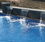 Pools / Your new pool will be an investment in your future that should be enjoyed for many years. So much of what goes into creating a great pool is underground and encased in concrete, that quality should not be overlooked. Have us install a relaxing pool before outdoor temperatures rise!