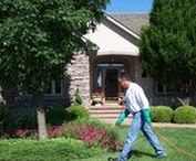 Lawn & Landscaping Tips / As the weather changes, it's important to stay on top of your lawn and landscape using our pro advice. Get on our schedule for a properly designed and installed landscape!
