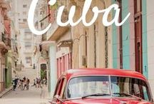 Travel | Cuba Travel Guides and Tips / Travel | Cuba Travel Guides and Tips