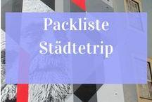 Reise Tipps / Reise Tipps & Hacks.