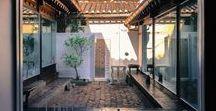 Destination KOREA / Discover South Korea and the beautiful properties you can rent for you stay !  Découvrez  la Corée du Sud, ainsi que la sélection de propriétés pour vos locations !