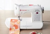 Sewing and Quilting / by Angie