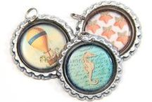 Crafts to Make and Sell / Quality DIY jewelry making supplies you can count on. Visit www.anniehowes.com / by Annie Howes