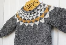 Knitting / by Jodie Burden