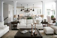 Home Design & Accents / by Nicole Zafian