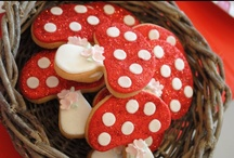 cookies... / gorgeous decorated cookies - soooo many tasty recipes to try and fab ideas of how to decorate them!