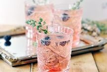 drinks - icey... / great ideas for that hot or cold day - whether it's for a celebration or everyday use!