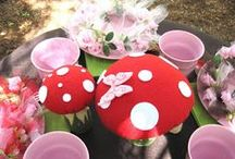 let's party - with themes... / some really great party ideas and themes to decorate!