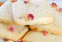 bake - a cookie... / homemade baking - many ideas to help satisfy the sweet tooth!