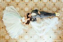 [ Wedding Photography ] / Fotografia de Casamento / by Luciana Martinez