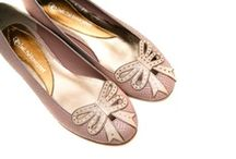 [ Shoes ] / Sapatos / by Luciana Martinez