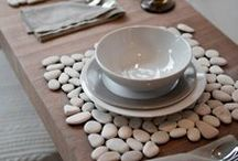 The Party Table / Inspiration for the next dining affair. / by Annie Howes