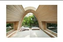 Creative Places & Spaces / by Annie Howes