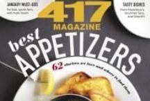 417 Magazine Issues