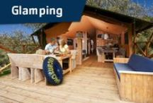 Vacansoleil - Glamping / Genieten van luxe kamperen in onze Glamping accommodaties in Europa! / by Vacansoleil Camping Holidays