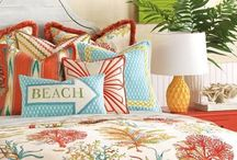 Beach cottage / Decorating ideas for beach cottage / by Leslie Handal