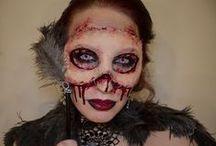 Halloween Ideas / by Lauren Jones