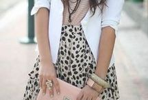 Fashionista / Great women's fashion inspiration and wardrobe ideas. / by SHYboutique