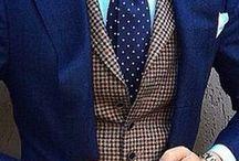 Dressing for Success: Gentlemen
