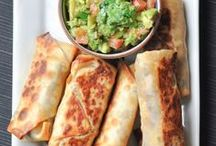 I Like Beer and Weight Watchers / Great Weight Watchers recipes that don't taste healthy.