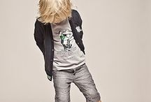 Boy's Style / by Leslie Shepherd