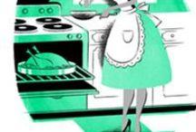 Noms and recipes / by Lauren Jones