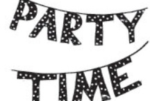 PARTY IDEAS / I think this would be nice.... / by Patty