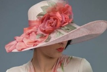 Derby Day Hats / by Patty