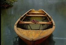Boats / by Patty