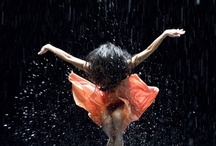 It's Raining It's Pouring!! / . / by Patty