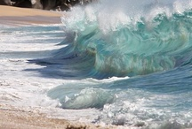 WaVeS.......... / by Patty