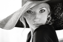 Black & white / by Web Agency Studio