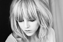 hair ideas / by Eve Harvey Photography