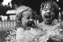 Smile / Voluit lachen, plezier maken. Daar gaat het toch om?