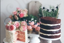 cakes - for eating... / yummy cakes for special occasions :)