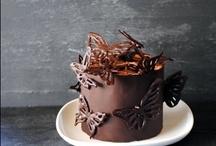 cakes - that are mini... / some gorgeous ideas for mini cakes!