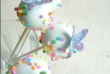 cakepops... / lots of gorgeous ideas for cakepops :)