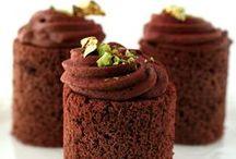 bake... / sooo many ideas for baking :)