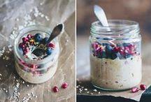 gluten-free - brekkie... / some gluten-free ways to start the day :)