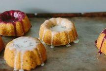 gluten-free - baking... / some gluten-free baking ideas :)