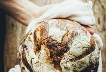 bread / by Kathryn / London Bakes