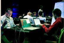 Events / CES, E3, Hackathon, Meetups, SXSW, etc.