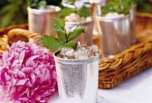 Kentucky Derby Party / by Amanda