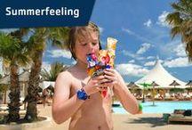Vacansoleil - Summerfeeling / We love Summer!  Heerlijke zomerse inspiratie om je helemaal in de vakantiestemming te brengen. / by Vacansoleil Camping Holidays