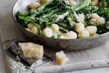 gnocchi / by Kathryn / London Bakes